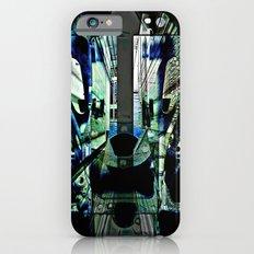 ARMURE Slim Case iPhone 6s