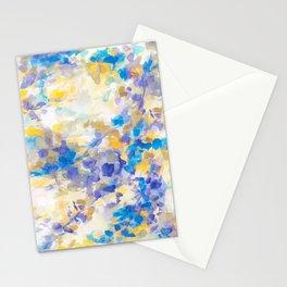Canopy Blue Stationery Cards
