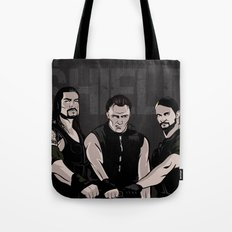 WWE - The Shield Tote Bag