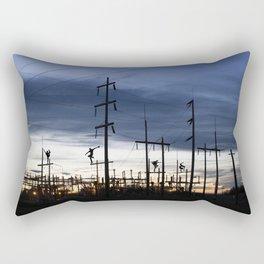 Dreamdancer Rectangular Pillow