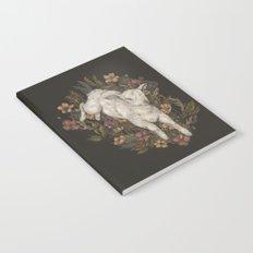 Lamb Notebook