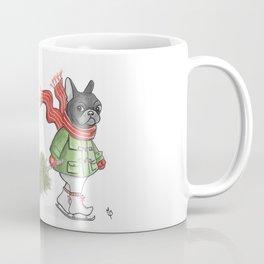 Franco's Cristmas Coffee Mug