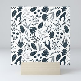 Plant Lover Mini Art Print