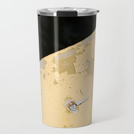 Chipped Paint and the Dark Deep Travel Mug