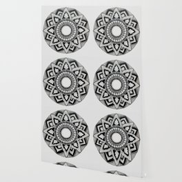 A4 Mandala 1 Wallpaper