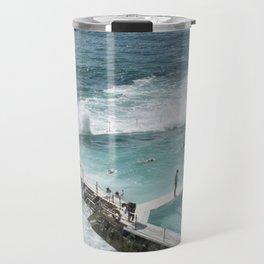 Icebegs Club Bondi Beach Travel Mug