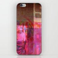 usa iPhone & iPod Skins featuring USA by Fernando Vieira