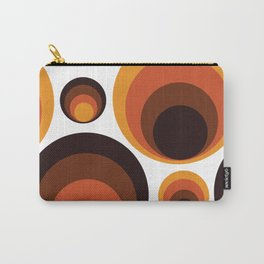 Back To The 70's Carry-All Pouch