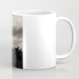 Power Geometry Coffee Mug