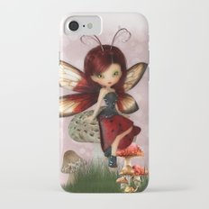 Little Ladybug iPhone 7 Slim Case