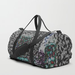 Colorful 05 Duffle Bag