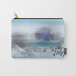 world of ice Carry-All Pouch