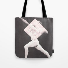 For No One Tote Bag