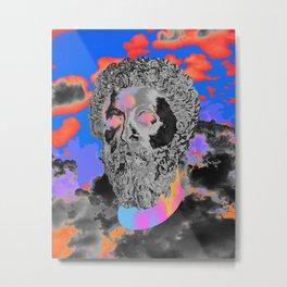 Marc Metal Print