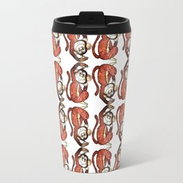 Monkey Redeux! Travel Mug