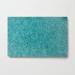 Blue Dream Metal Print