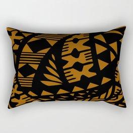 FIJIAN STYLE Rectangular Pillow