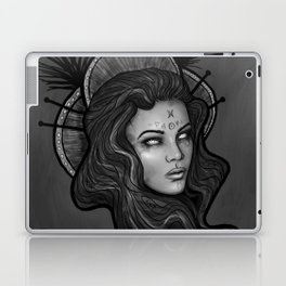 The Night Witch Laptop & iPad Skin
