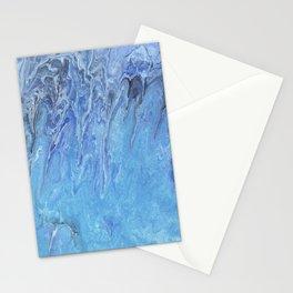 Amethyst Tide Pools Stationery Cards