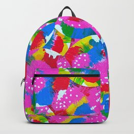 Happiness Backpack