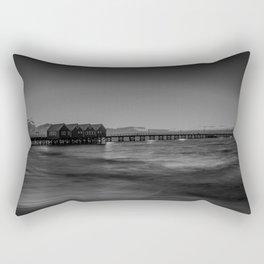 Busselton Jetty Rectangular Pillow