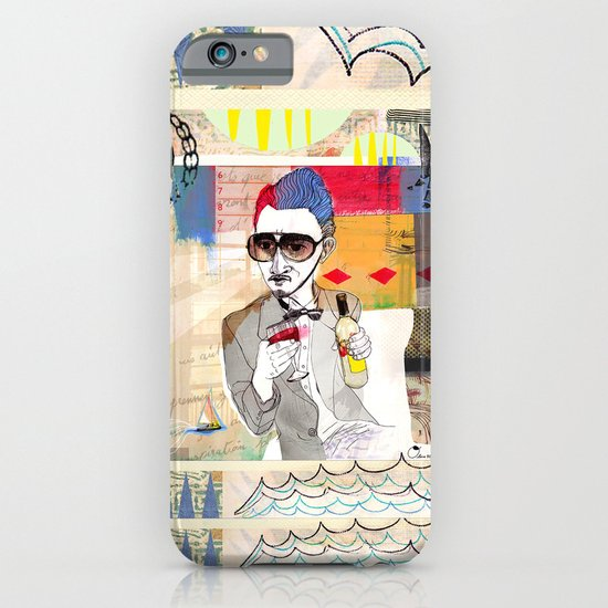 The Bachelor -  Célibataire  iPhone & iPod Case