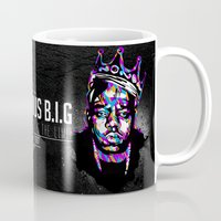 notorious Mugs featuring Notorious Beef by Street Vandals