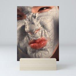 scrunch Mini Art Print