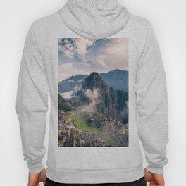 Mountain Peru Hoody