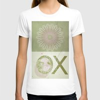 morocco T-shirts featuring Morocco OX Green by ZenzPhotography