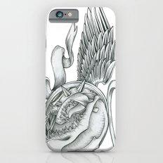 Klevra Peralta iPhone 6s Slim Case