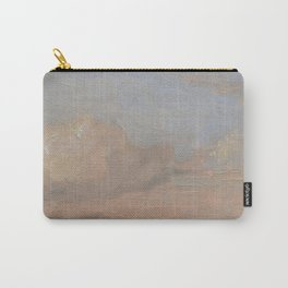 Sunset Painting Carry-All Pouch