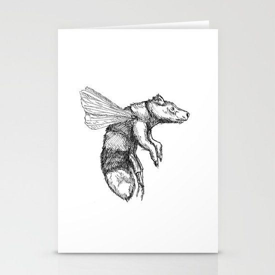 Bumblebear by criminalprints