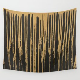 Drip drip drop Wall Tapestry