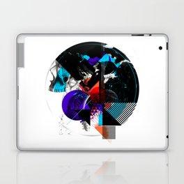 Cranial Insight Laptop & iPad Skin