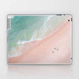 Surf Yoga II Laptop & iPad Skin