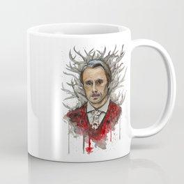 Shika (Hannibal) Coffee Mug