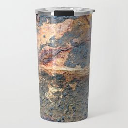 Grunge Texture 3 Travel Mug