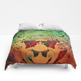 A Frogs World Comforters