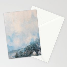Jeanne Farquharson - 1987 Stationery Cards