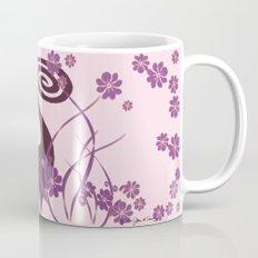 Snooty Garden Coffee Mug