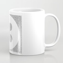 Binary XRP Coffee Mug