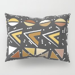 Mudcloth 2 Pillow Sham