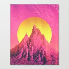 Paramount Canvas Print