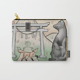 My Own Self Carry-All Pouch