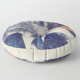 MCVIII Floor Pillow