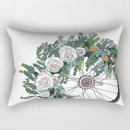 Beautiful Ride Rectangular Pillow