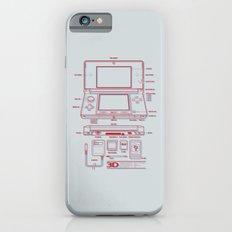 3DS iPhone 6s Slim Case