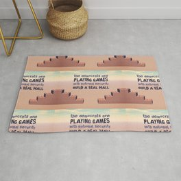 Build A Real Wall Rug