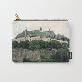 Ottawa Carry-All Pouch